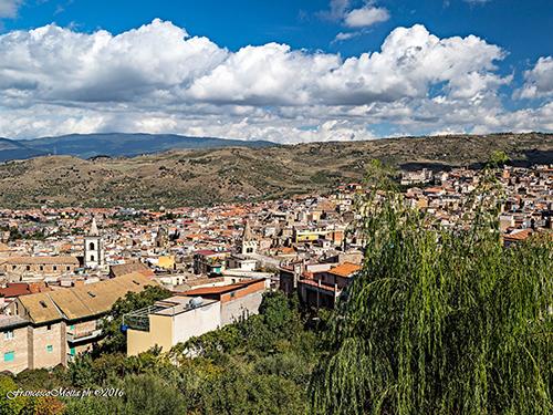 Giro dell'Etna-Bronte-