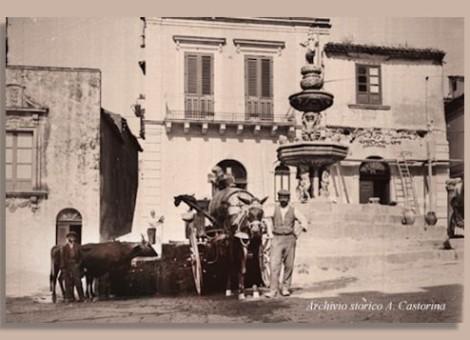 Taormina 1920-1950