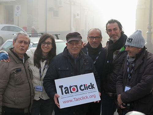Taoclick-Monterosso