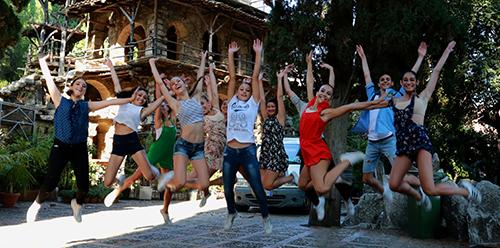 Scuola Danza Taormina