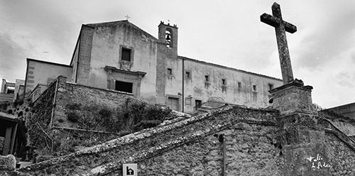 Assoro - Chiesa di Santa Maria degli Angeli_Fulvio Lo Giudice
