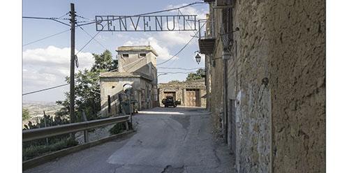 Via Porta Vecchia_Rogika Roberto Mendolia