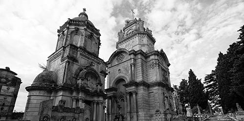 Palazzolo Acreide - Cimitero Monumentale_Ernesto De Luna