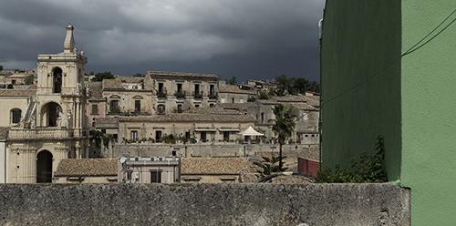 Palazzolo Acreide - Quartiere Castelvecchio_Anna Lea Steccanella