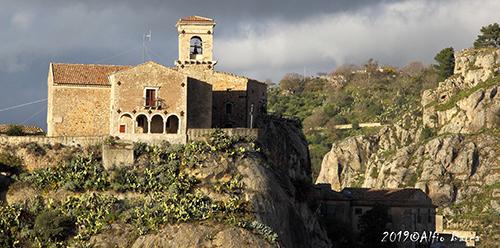Nicosia - Chiesa del SS. Salvatore_Alfio Barca