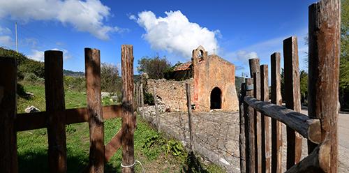 Alcara Li Fusi - Chiesa delle Grazie_Giovanni Russotti