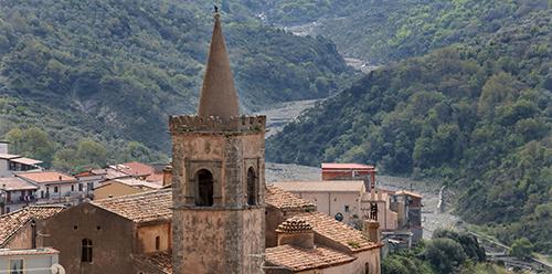 Alcara Li Fusi - Chiesa di San Pantaleone Martire_Fulvio Lo Giudice