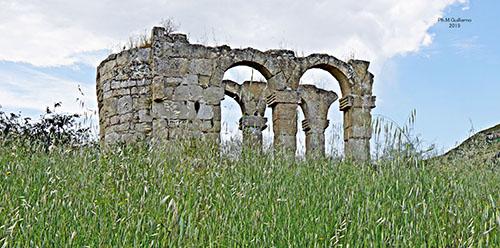 Palagonia - Basilica Paleocristiana di San Giovanni_Mario Guillerno