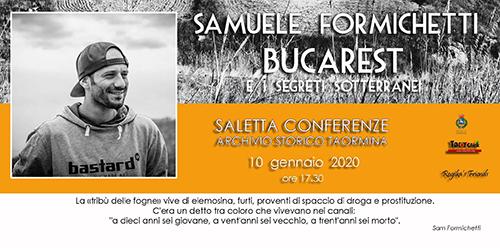 06 Samuele Formichetti