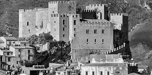 Caccamo (PA) - Castello_Giovanni Russotti
