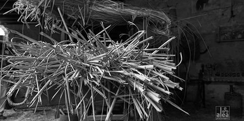 Villapriolo frazione di Villarosa (EN) - Paese Museo - Baglio del grano_Anna Lea Steccanella