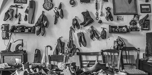 Villapriolo frazione di Villarosa (EN), via Alongi - Paese Museo - Casa d+¦ scarparu (Casa del calzolaio)_Sandra S+ínchez Mart+¡n-Nieto
